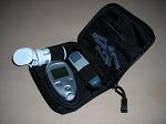 meten bloedsuikerspiegel