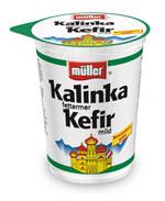 yoghurt tegen candida