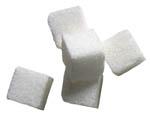 te veel suikers zijn ongezond