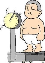 overgewicht bij kind