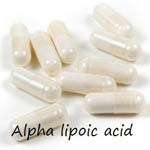 alpha lipoic acid pillen