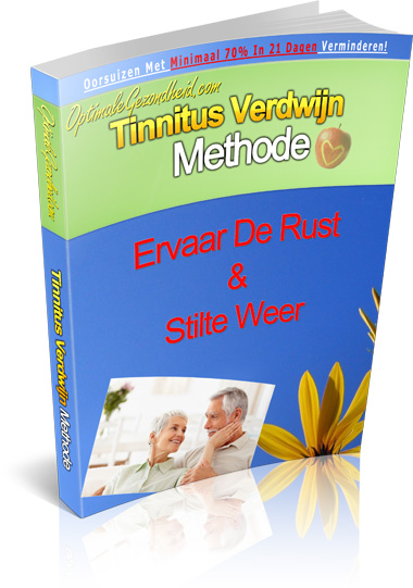tinnitusverdwijnmethode Wat is de Tinnitus Verdwijn Methode?