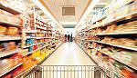 gezonde voedingsmiddelen in de supermarkt