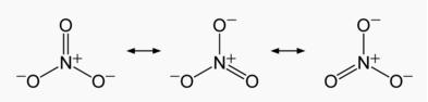 Nitraation