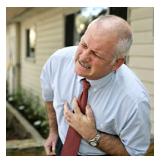 De Symptomen Van Een Hartinfarct Bij Een Vrouw