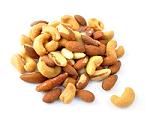 noten zijn calorierijk