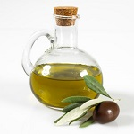 olijfolie extra virgen