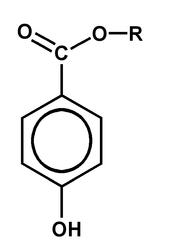 parabenen formule