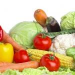 voeding en schimmelinfectie