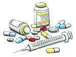 medicatie voorbeeld