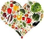 gezond voedingspatroon