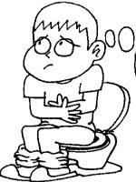 onregelmatige stoelgang