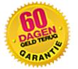 60 Dagen Garantie